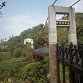 樟平溪吊橋(中寮)