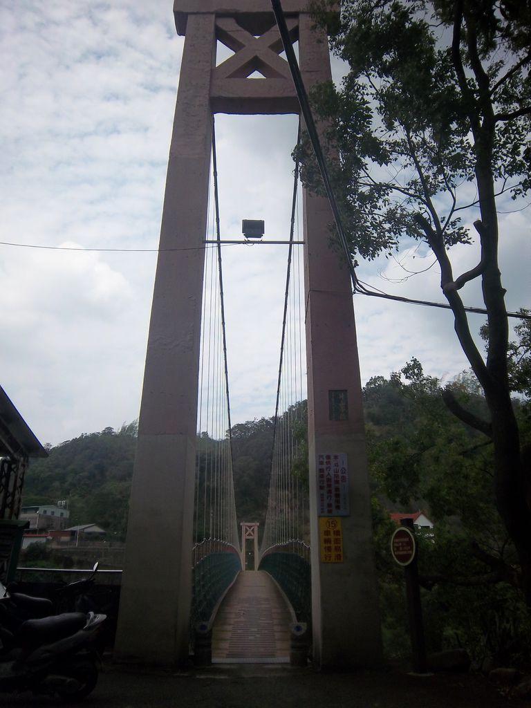 斗山吊橋(國姓)