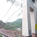 東山吊橋(南投)