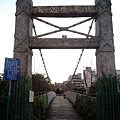 天公壇吊橋(北區)