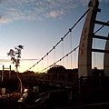 竹香吊橋(香山)
