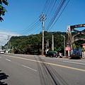 月眉橋 台3線95K