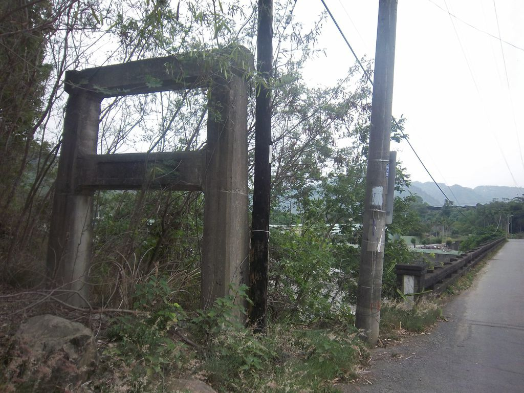 仙洞橋 (國姓)