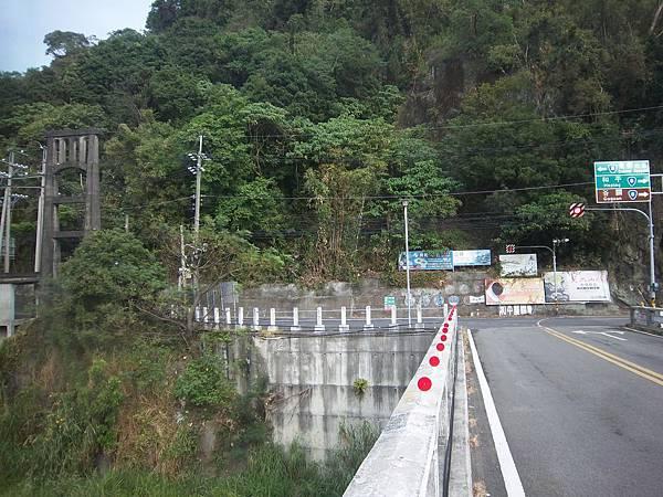 龍安橋 (東勢)