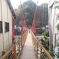 福興吊橋 (新社端)