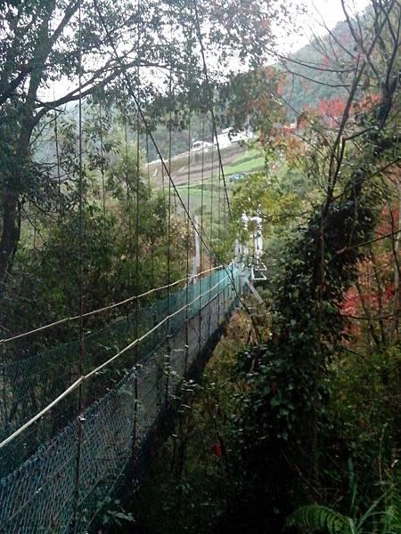平生吊橋 (合作村)