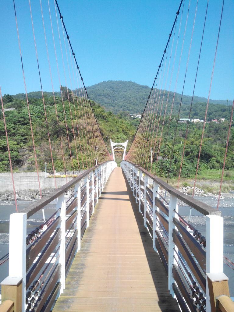 情人谷吊橋(茂林)