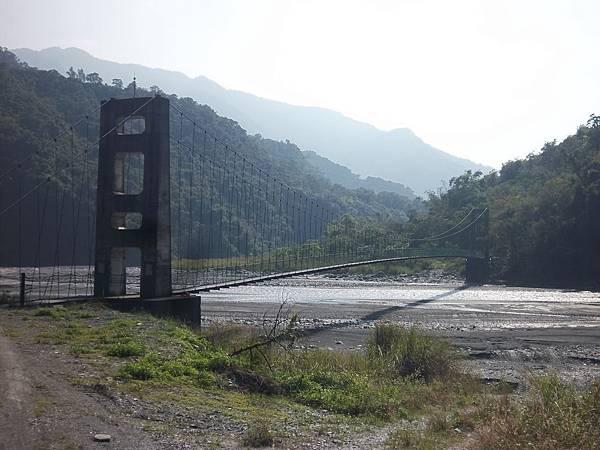 都魯瓜二號吊橋(茂林)