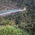 達來吊橋(三地門)