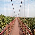 萬新吊橋(萬丹、新園)