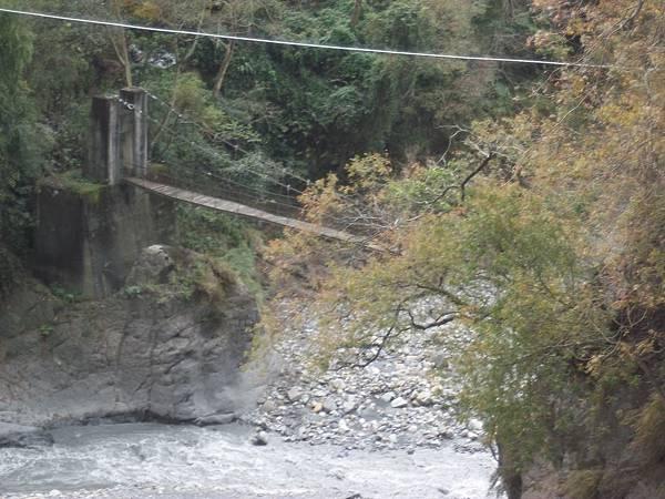 哈比蘭(?)吊橋