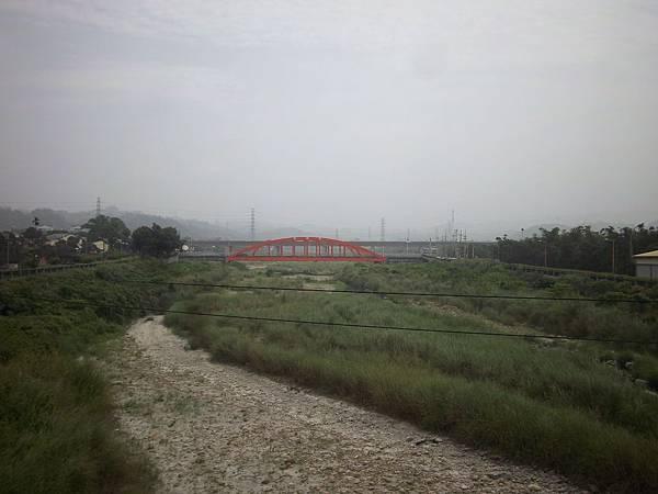 梅南橋與國道三號