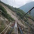 吊橋端回拍