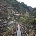 最後一段陡坡