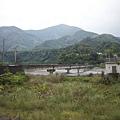 青雲吊橋(已消失)