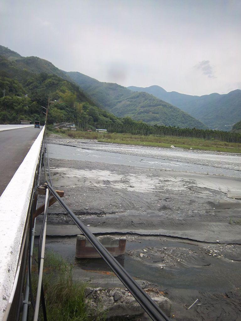 寶石橋&青雲吊橋(已消失)