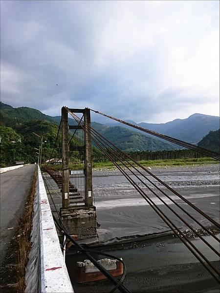 青雲吊橋(人和村)