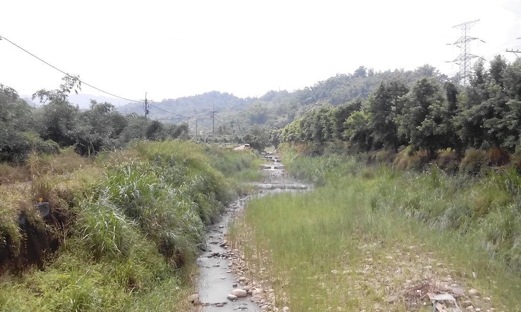 橋下黃德坑溪