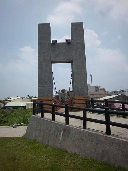GUKENG吊橋(古坑)