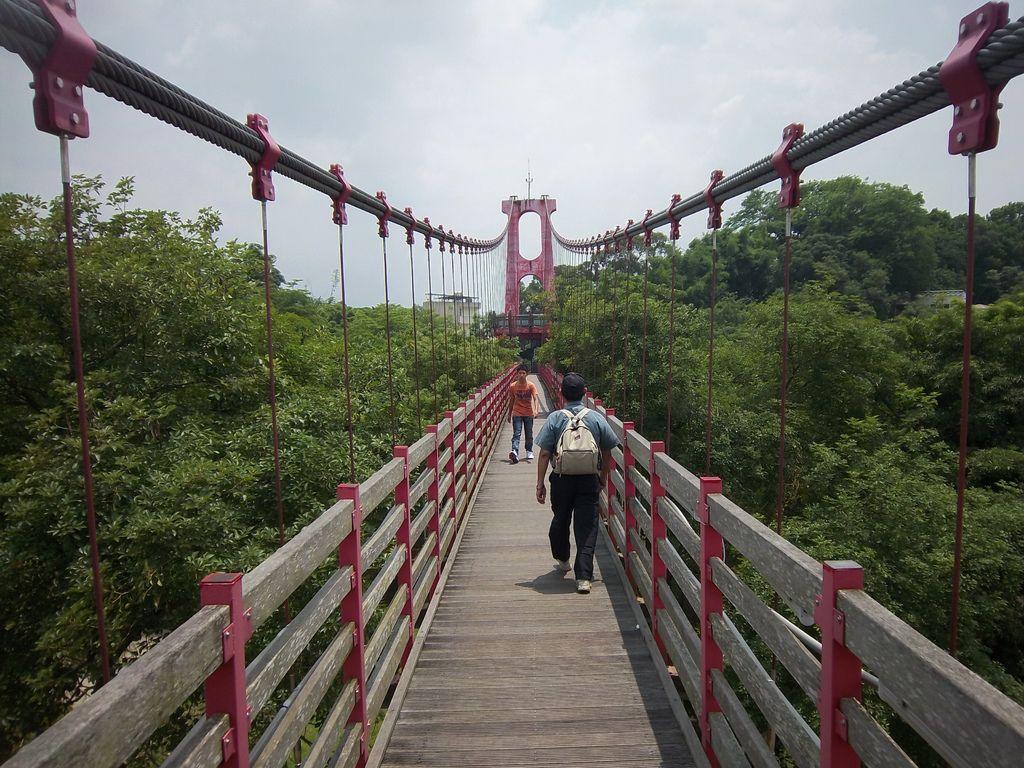 弘景橋(竹崎)