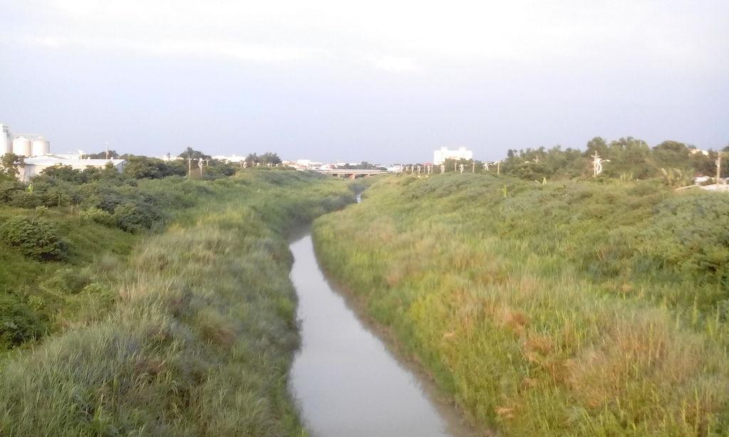 石牛溪 東向