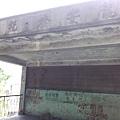 龍安橋紀念亭