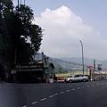 福興吊橋(東勢新社)
