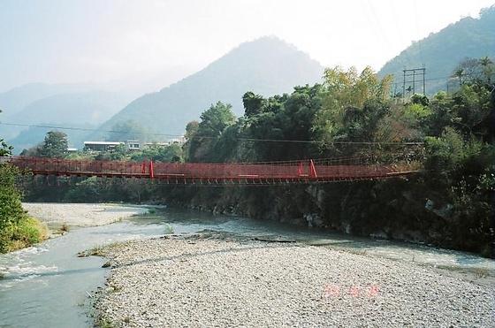 【73】裡冷吊橋4