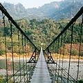 【77】白鹿吊橋4