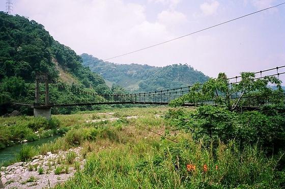 【79】龍安吊橋1