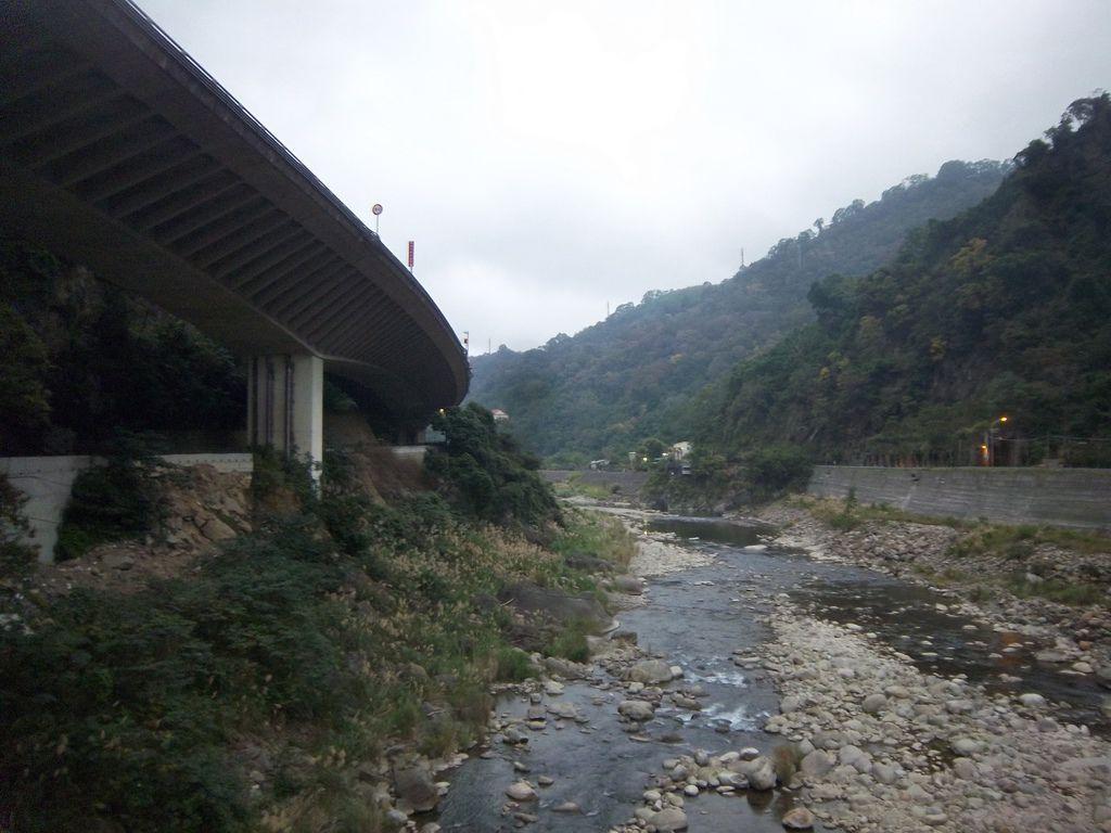 台72線快速 後龍溪