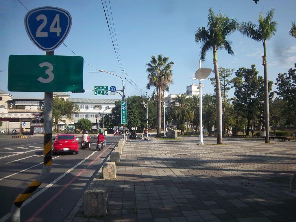 台24線3K