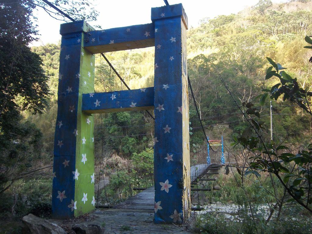 茄苳橋(大湖)