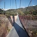 梅園吊橋(萬豐村)