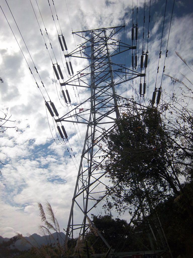 第二座電塔