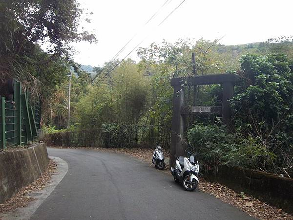 福民橋(新社)