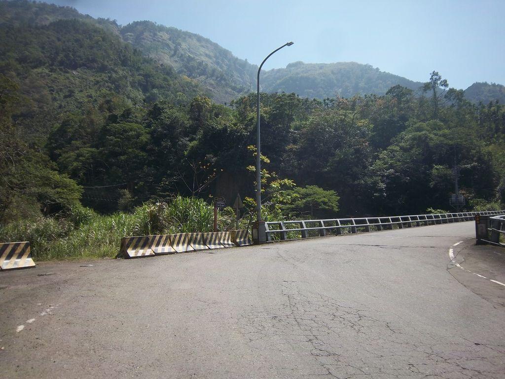 古坑鄉 內湖橋