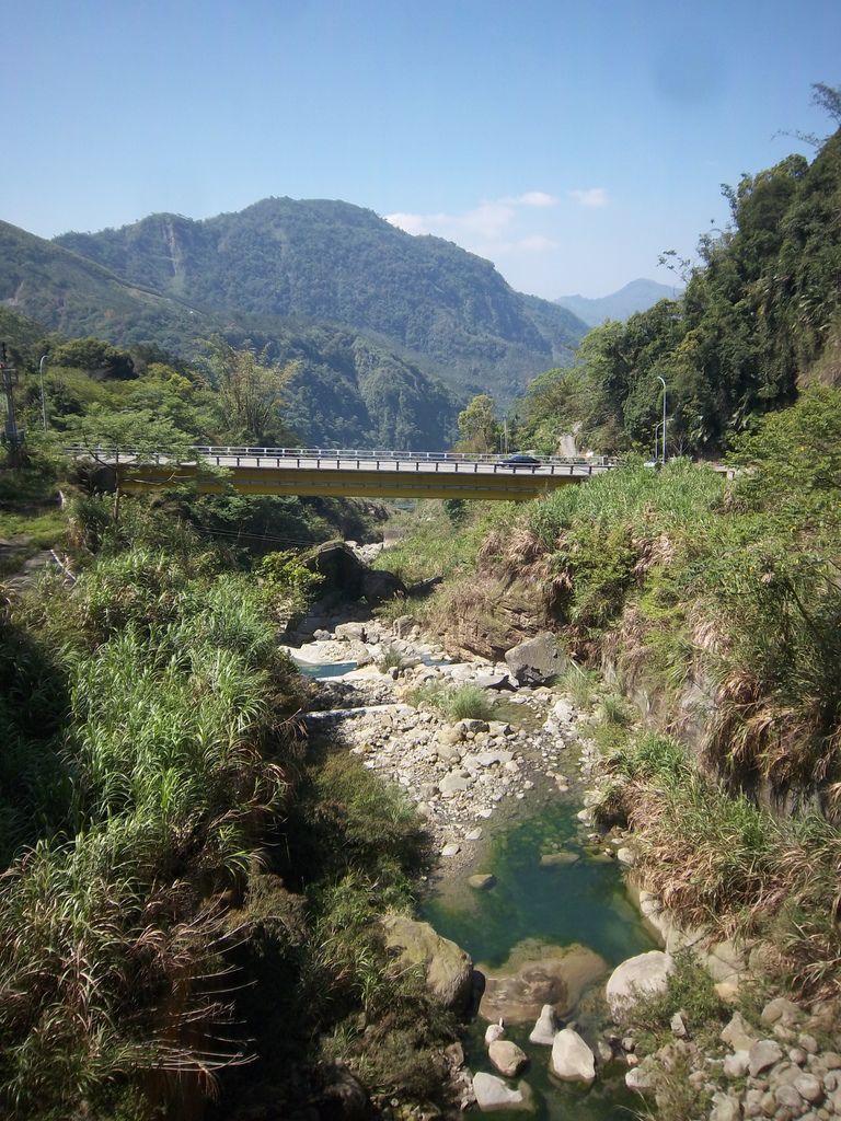 下方內湖橋