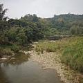吳秋金吊橋 樟平溪
