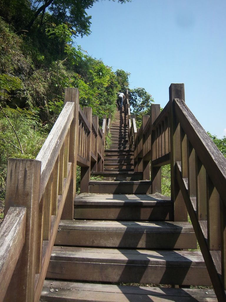 雙龍瀑布步道