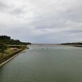 港口吊橋(滿州)