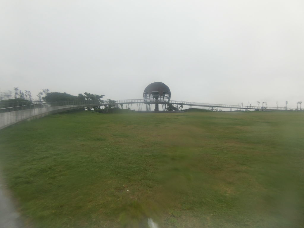 海濱公園國際地標