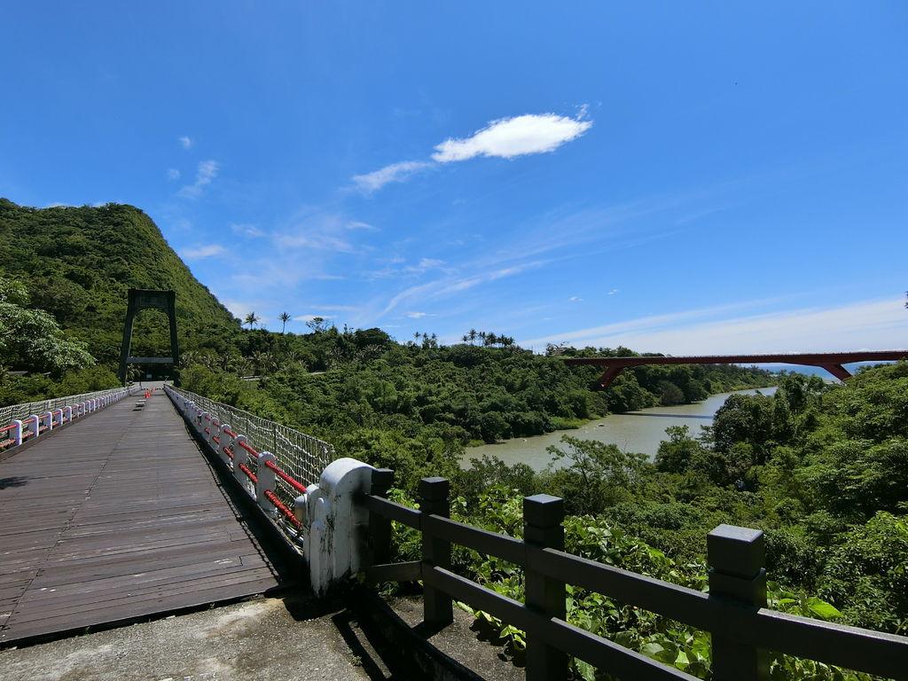 舊東河橋&新東河橋