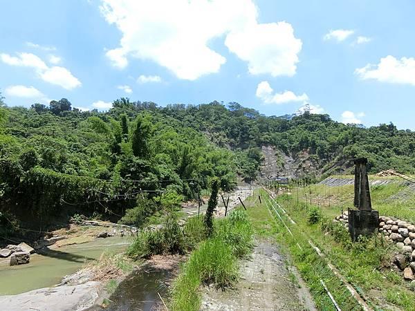 埔鹽林吊橋(太平)