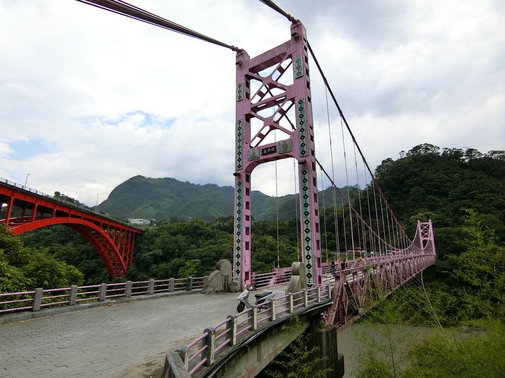 復興橋&羅浮橋