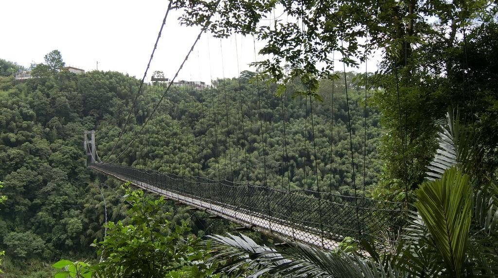 義興吊橋(復興)