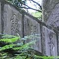 雪霧鬧吊橋(復興)