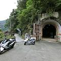 巴陵一號隧道