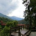 巴陵橋(バロン橋)