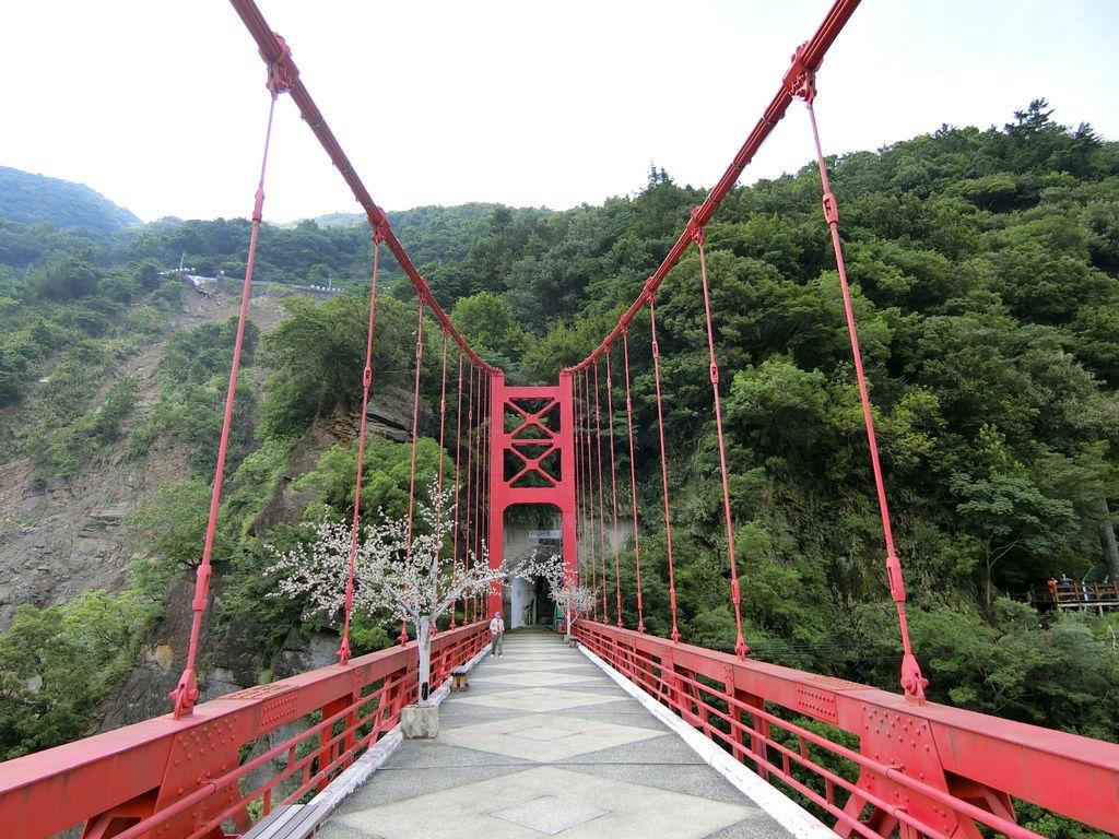 巴陵橋(復興)